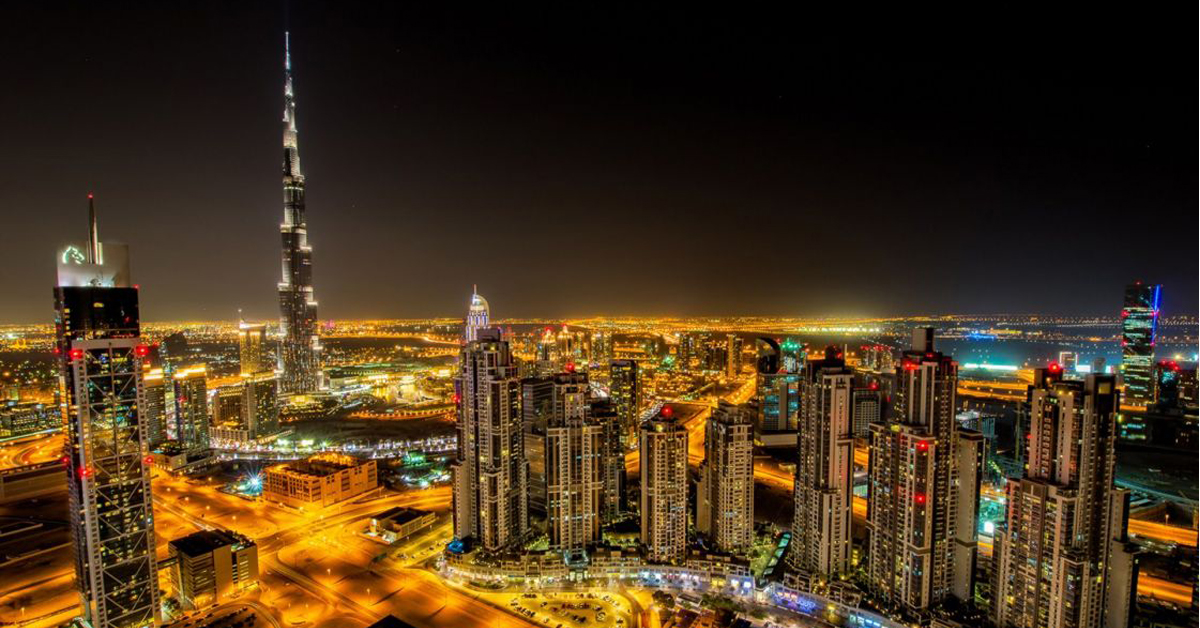 Investment Opportunities In Dubai 2020